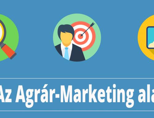 Agrár Marketing Alapjai: Mit csinálj akkor, ha nem akarod, hogy kizsákmányoljanak a nagykereskedők?