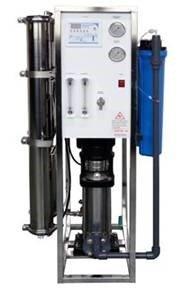 öntözővíz minőségjavítás RO víztisztítóval
