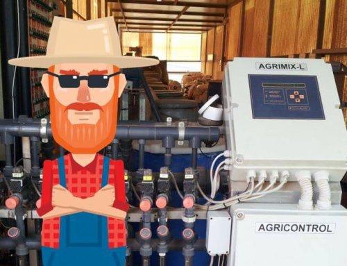 Automata tápoldatozó: Mit ad a gazdának a tápoldatozás automatizálása?